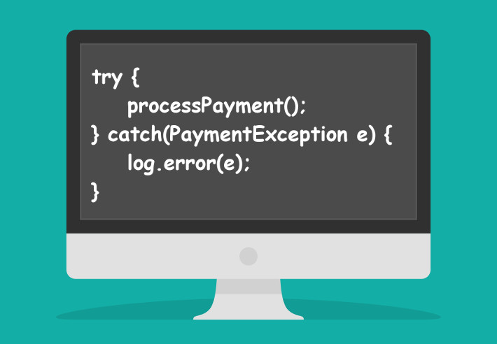 6 Tips to Improve Your Exception Handling