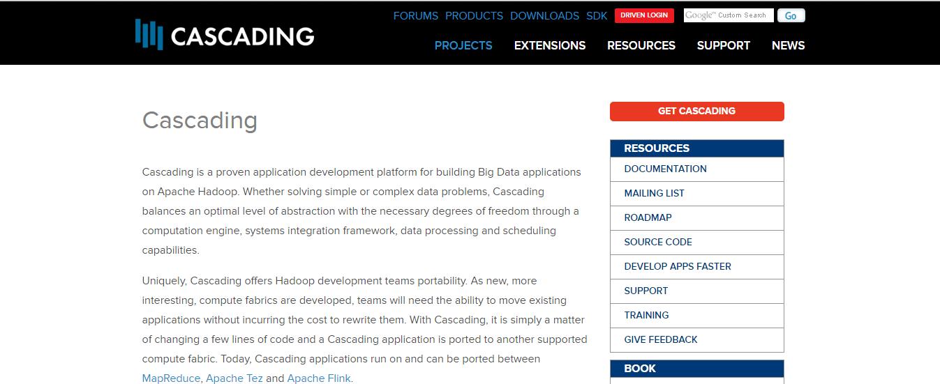 24 ETL Tools for Java Developers - Data Pipeline