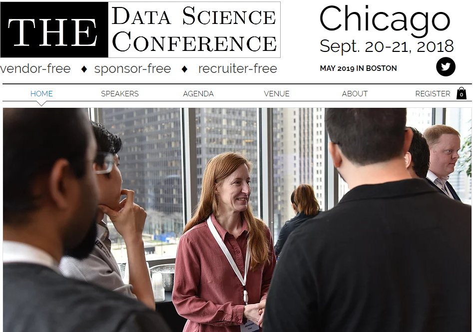 Data Analysis Call For Papers for Conferences, Workshops ...