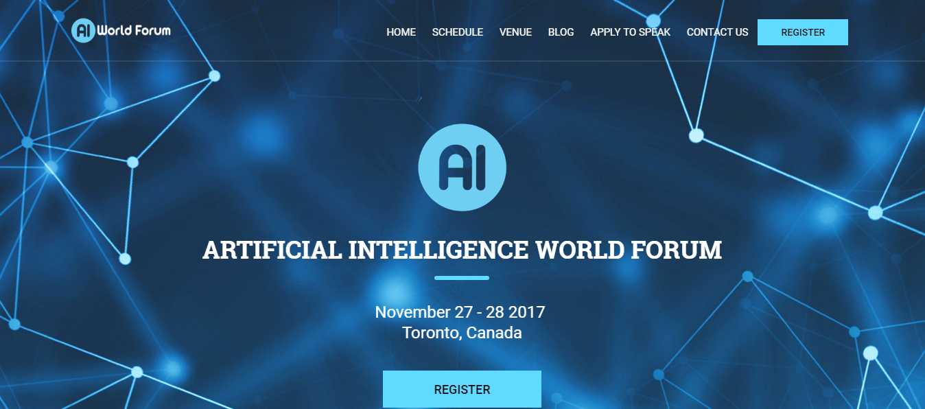 the AI world forum