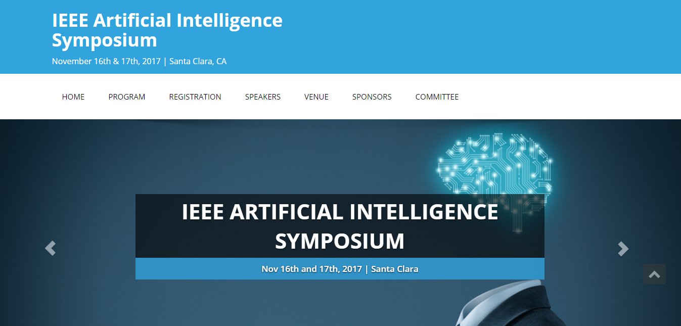 IEEE artificial intelligence symposium