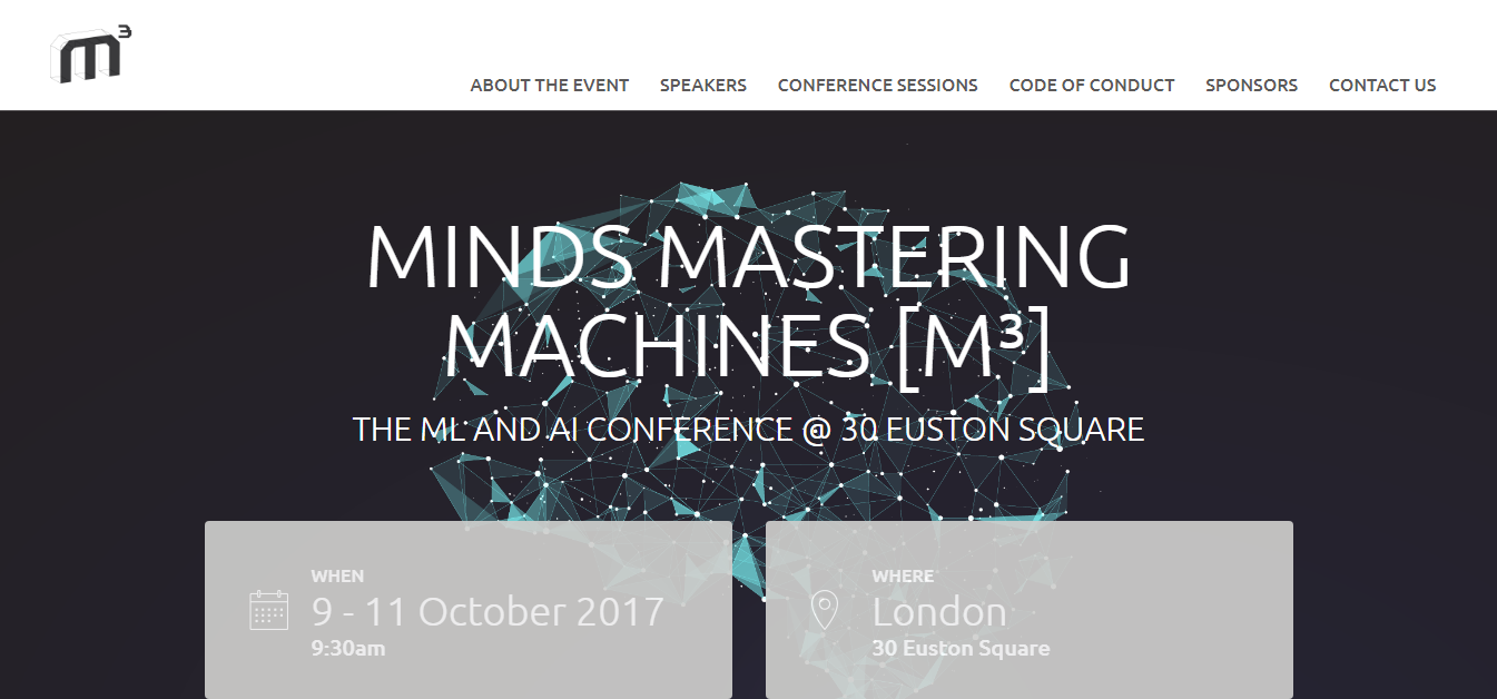 minds mastering machines