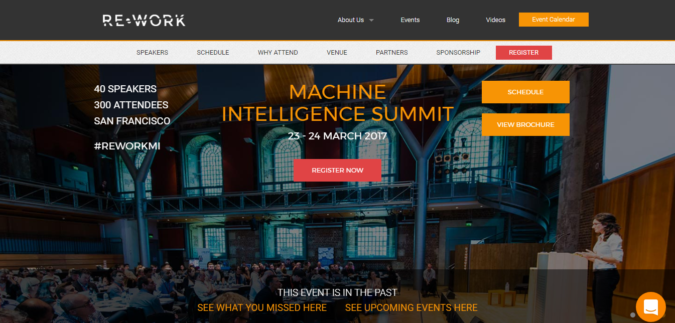 rework machine intelligence summit