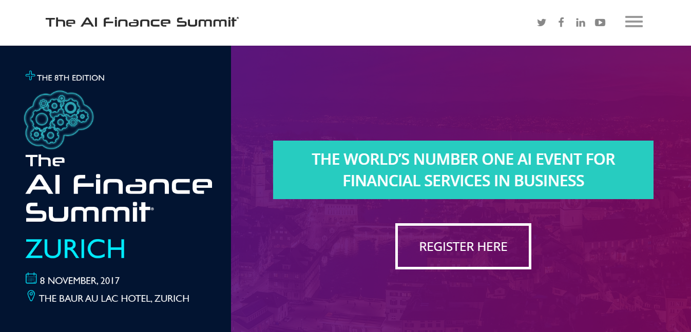 the ai finance summit