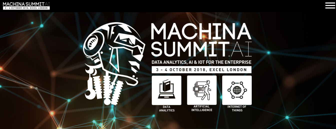 machina summit ai