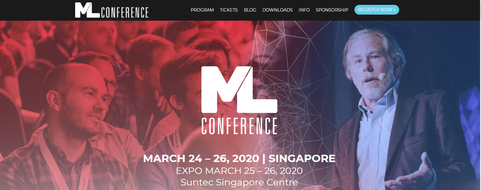 ml conference
